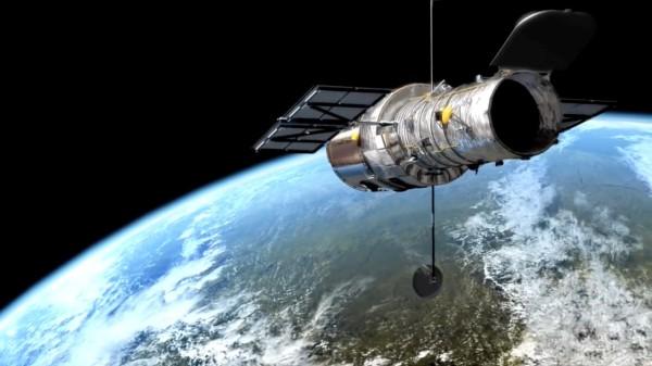 Camiel Hubble Thumbnail
